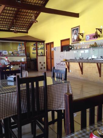 Palheiro's Restaurante