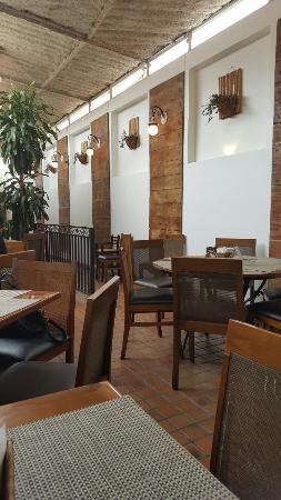Livantto Restaurante