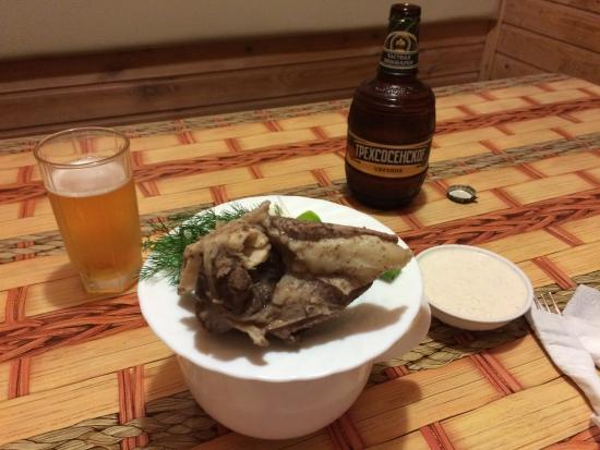 7 tripadvisor for Abkhazian cuisine