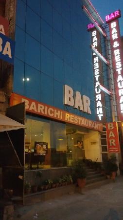 Barichi Restaurant