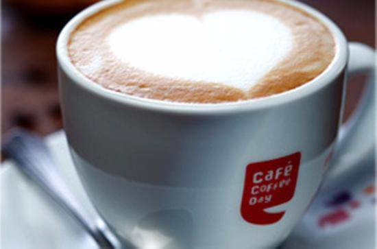 Cafe Coffee Day - Airport