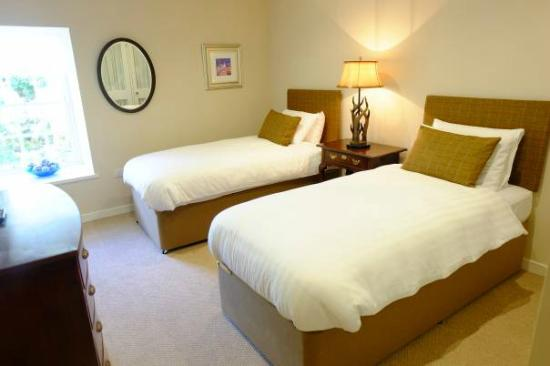 Brambles Boutique Rooms