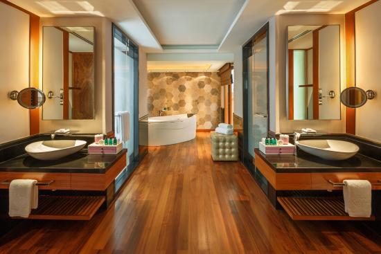 Sofitel singapore sentosa resort spa updated 2018 for Villa du jardin sentosa