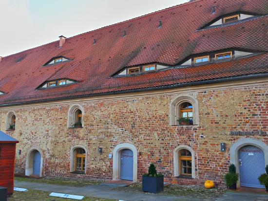 Hotel Burg Eisenhardt Bad Belzig Tripadvisor