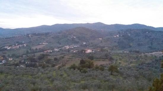 Castello di Tizzana