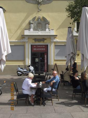 Taverne de Maitre Kanter: jTaverne de Maître Kanter, Perpignan