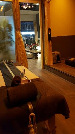 Ton Pho Spa Wellness