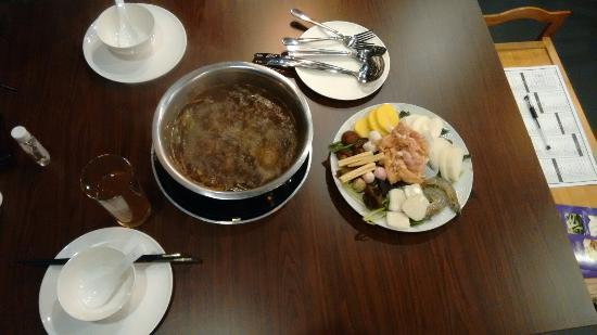 Shu Xiang Gong Hot Pot Restaurant