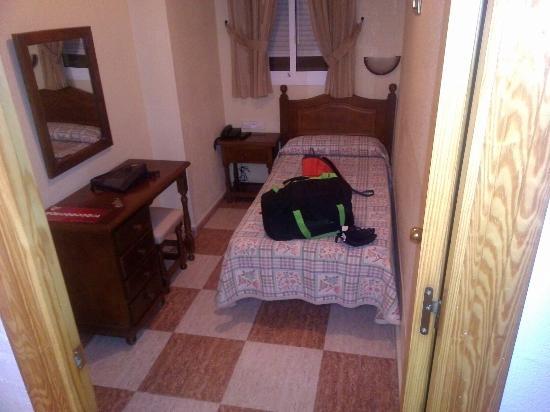 Hotel Sevilla: IMG_20151030_191630_large.jpg