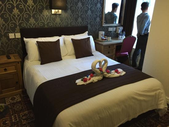 The Trafford Hotel Bild