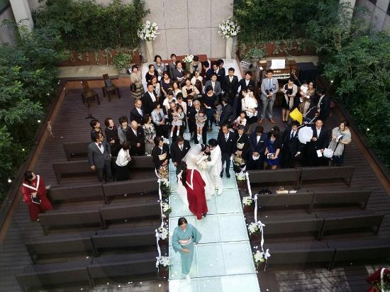 写真KKR ホテル 東京枚