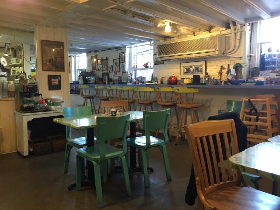 Starlight Cafe: The Restaurant
