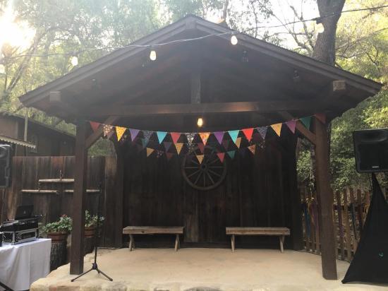 Cold Spring Tavern Wedding Venue