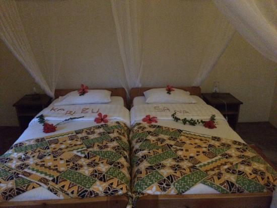 Ngurdoto Lodge : photo0.jpg