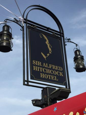 Sir Alfred Hitchcock Hotel: photo0.jpg