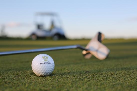 Mauritzberg Golf Resort
