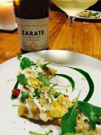 Restaurante restaurante umma en santander con cocina otras for Cocinas santander