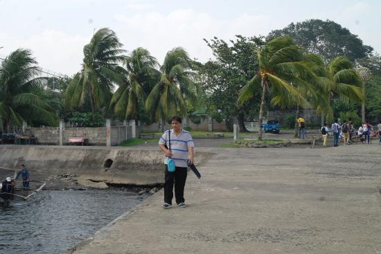 Ozamiz City, Filipinas: Afternoon Stroll