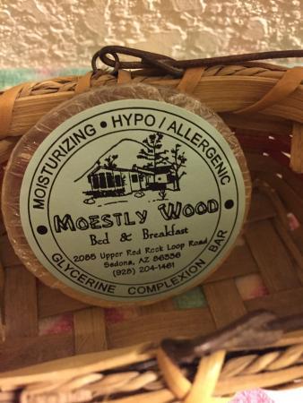 Moestly Wood Bed & Breakfast: photo4.jpg