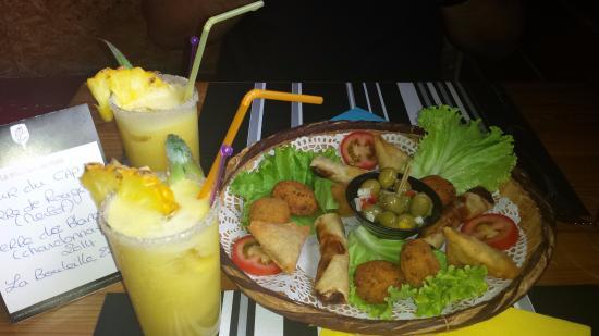 Restaurant Chez Marie Ile De R Ef Bf Bd