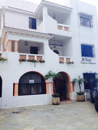 Photo of Hotel Duque De Wellington Santo Domingo