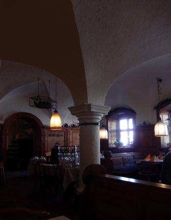 Flintsbach, Niemcy: Gasthof Falkenstein