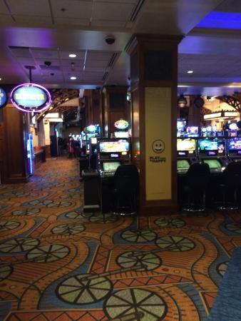 lady luck casino in black hawk co