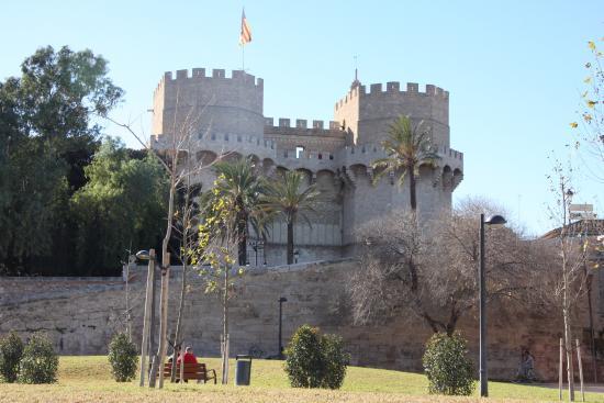 Парк Гулливера - Picture of Antiguo Cauce del Rio Turia, Valencia - TripAdvisor