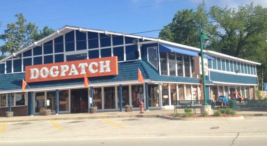 Lake Ozark, MO: Dogpatch Store