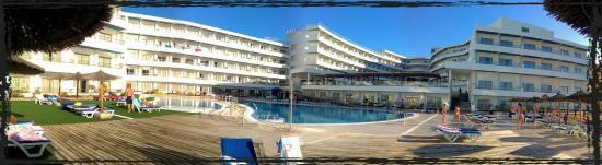 Apartamentos Gema Aguamarina Golf: Aguamarina Golf Apartments