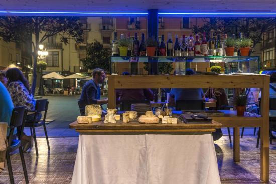 Europa Cafe Restaurant