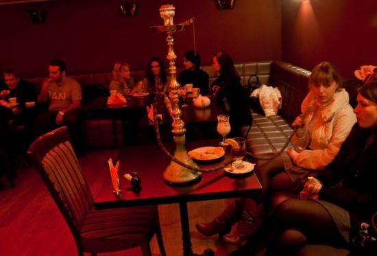 Yakoby Bar