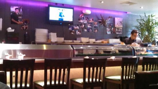 Liki Sushi Japanese Restaurant