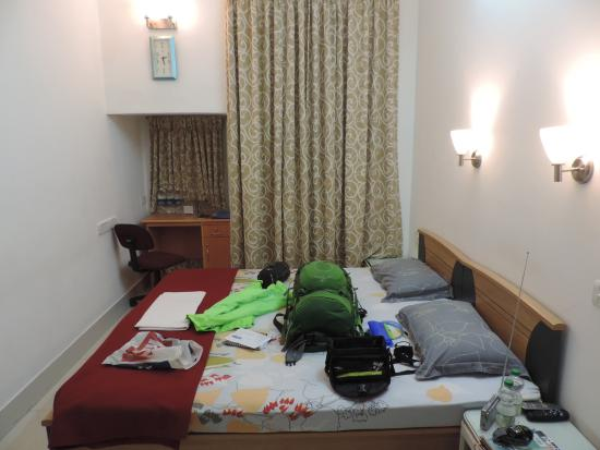 Pleasant Stay Guest House: Room