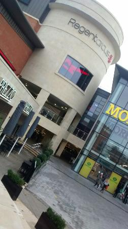 Cineworld Swindon England 2017 Reviews Top Tips Before You Go Tripadvisor