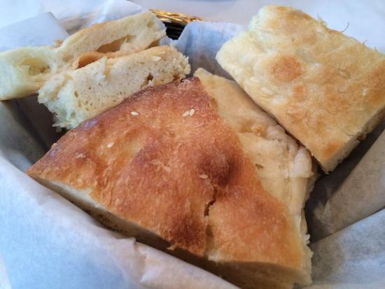 Kabul House: Bread