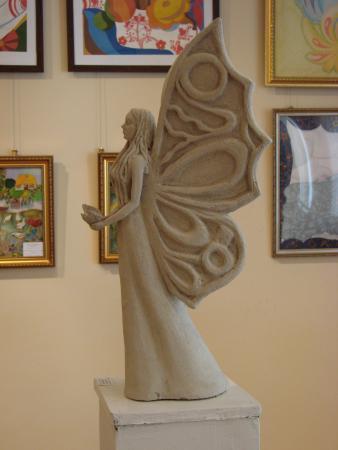 Bohdan and Varvara Khanenko National Museum of Arts: Национальный музей искусств
