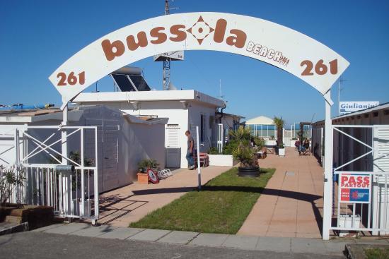 Bagno Bussola Lido 261
