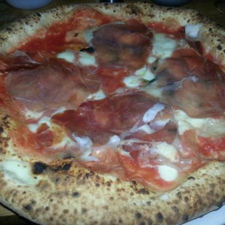 Pizzeria Verdi: ресторан