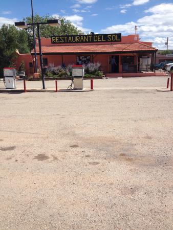 San Lorenzo, Nowy Meksyk: La Tienda Del Sol