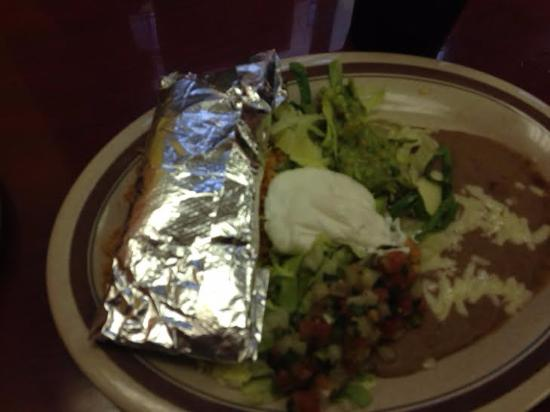 Mexican Food Bloomington Indiana