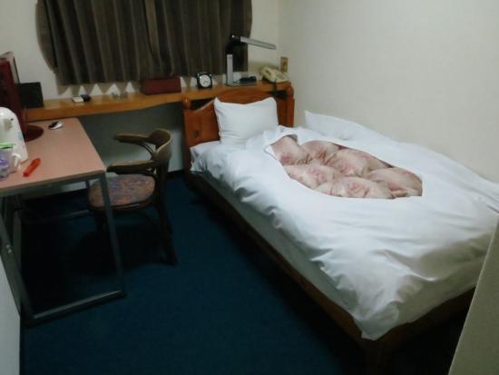 ホテル オレンジ 萩