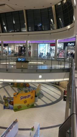Galeria Kazimierz Shopping Plaza