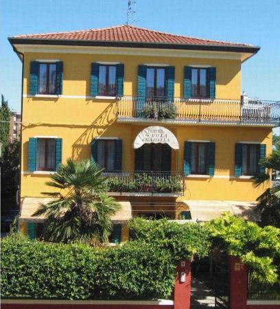 Antica Villa Graziella: Muy lindo hotel