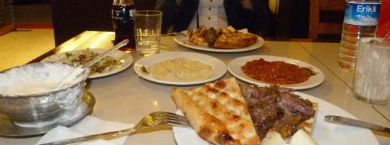 Hacibey Restaurant Otel