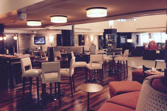 Cielo Sandia Restaurant