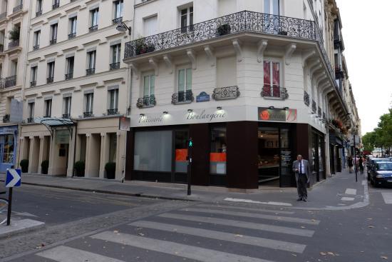 Sébastien B  Boulangerie - Pâtisserie