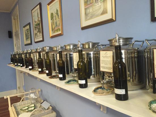 Abingdon Olive Oil Company : photo1.jpg