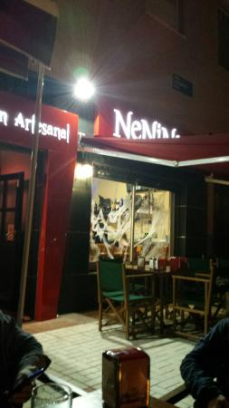 Pizzeria Nenina