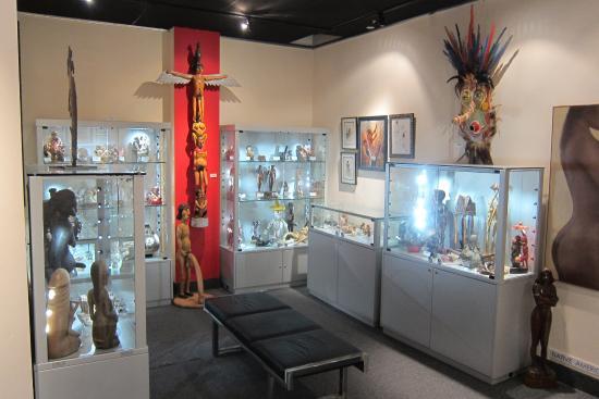World erotic museum